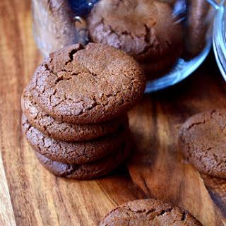 Ginger Nut Desserts Recipes.