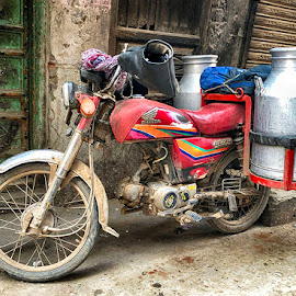 by Abdul Rehman - Transportation Motorcycles (  )