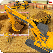 Game Real Heavy Construction Builder: New City Buildit APK for Windows Phone