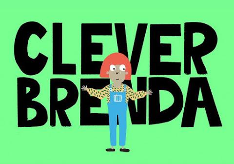 Clever Brenda - a Hopster Original
