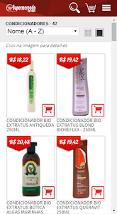 Supermercado na Rede screenshot 1
