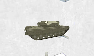 T-90A  無料モデル (Repaired)