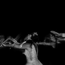 Fotografo di matrimoni Valentina Jasparro (poljphotography). Foto del 21.08.2019