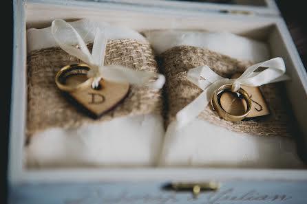 Fotógrafo de bodas Nicole Schweizer (nicschweizer). Foto del 19.09.2016