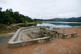Photo: Déversoir du Lac (12|20|32)