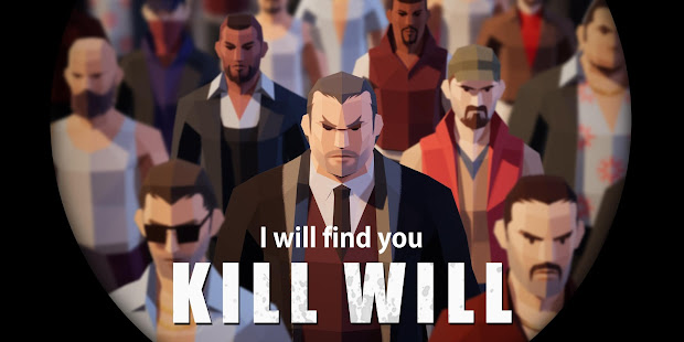 KillWill: A Brand New Sniper Shooting Game 1