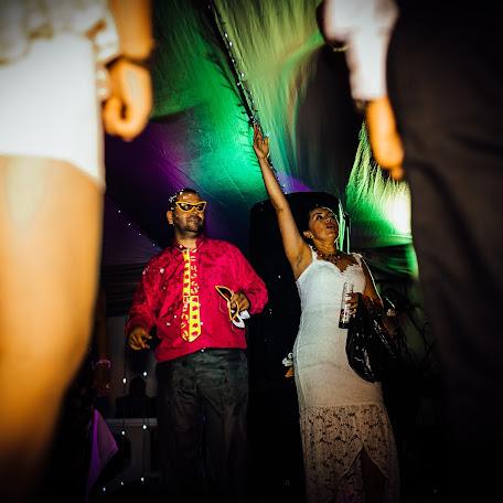 Fotógrafo de bodas Leonel Morales (leonelmorales). Foto del 12.02.2018