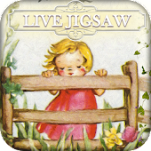 Live Jigsaws - Happy Easter