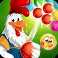 Farm Bubbles - Bubble Shooter Puzzle Game apk