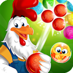 Farm Bubbles - Bubble Shooter Puzzle Game Icon
