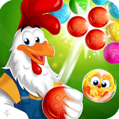 Farm Bubbles Bắn Bong Bóng Bubble Shooter Puzzle Mod