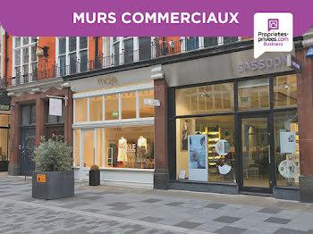 locaux professionnels à Chaumont (52)