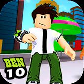 Tải Guide for Ben 10 & Evil Ben 10 Roblox miễn phí