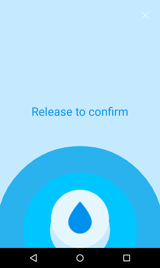 Ripple - BETA- screenshot