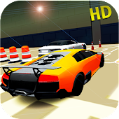 Super Car Parking Challenge 3D - Sports Car 2017