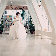 Wedding photographer Svetlana Baykina (bayka). Photo of 25.01.2016
