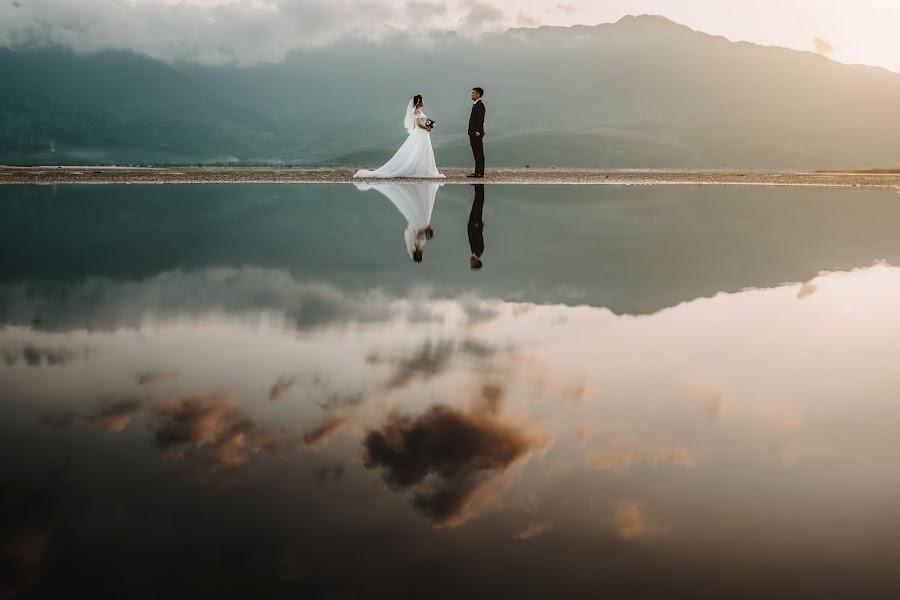 Свадебный фотограф Huy Lee (huylee). Фотография от 04.10.2019