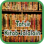 Book Jalalain APK icon