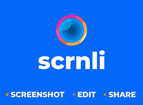 Scrnli Screenshot & Screen Video Recorder