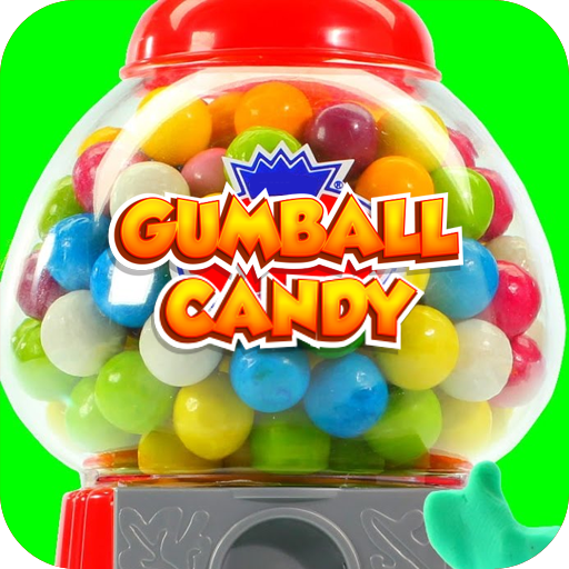 Baby Gumball Candy For Kids