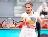 Sania Mirza gaat na afwezigheid van twee jaar terugkeren naar het proftennis