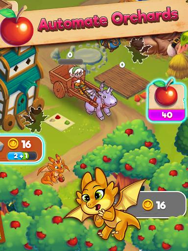 Dragon Idle Adventure screenshot 8