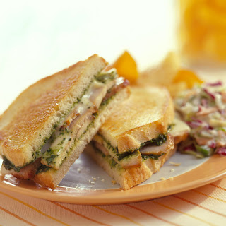 Low Calorie Panini Recipes.