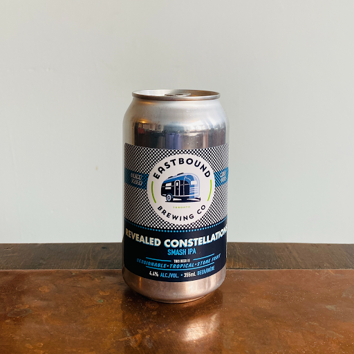 Eastbound Brewing: Revealed Constellations