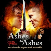 Ashes to Ashes - Music from the Wayne Gerard Trotman film