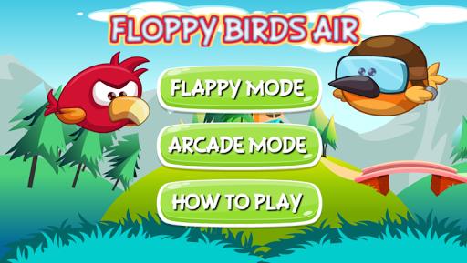 Floppy Birds Air