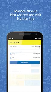 My Idea - Official Mobile App v2.0.6