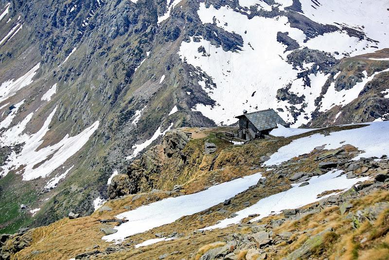 Casotto visto dall'alto di ScrofaniRosaria