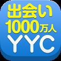 出会いはYYC(ワイワイシー) 登録無料の恋活アプリ icon