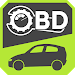 Gtrace OBD Computador de Bordo | Scanner ELM327 Icon