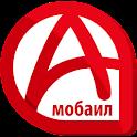 A-Mobile Service icon