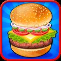 子供のための料理ゲーム icon