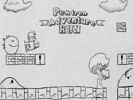 Super Pentron Adventure Run