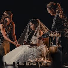 Wedding photographer Víctor Martí (victormarti). Photo of 23.10.2018