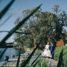 Wedding photographer Valentin Matkov (vmatkov). Photo of 25.04.2017