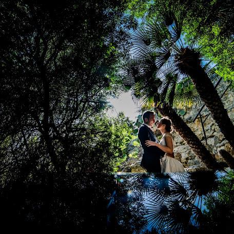 Fotógrafo de bodas David Almajano maestro (Almajano). Foto del 11.02.2018