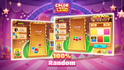 Color Game Land  screenshots 6