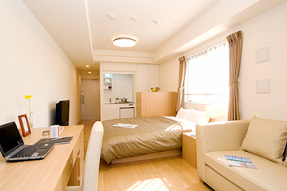 Ginza Serviced Apartment, Chiyoda