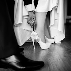 Wedding photographer Olga Voronenko (olgaPHOTO555). Photo of 18.04.2018
