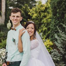 Wedding photographer Nelli Chernyshova (NellyPhotography). Photo of 31.07.2017