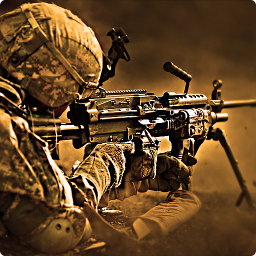 Modern Military Commando - Combat FPS Mission (game)