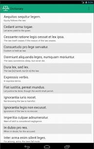 Law Sentences 10
