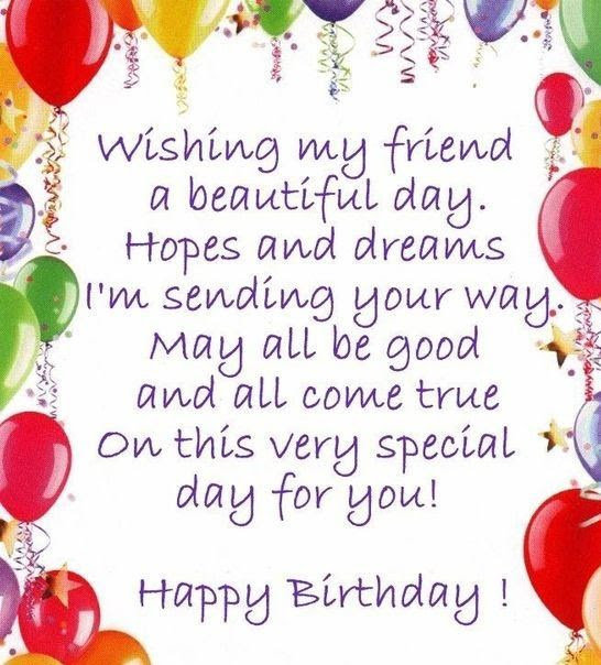 Best Happy Birth Day Quotes