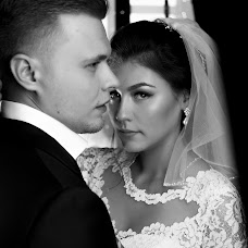 Wedding photographer Ilona Bashkova (bashkovai). Photo of 19.12.2017