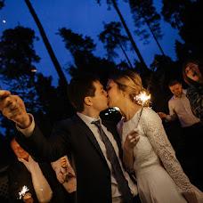 Wedding photographer Mikhail Brudkov (brudkovfoto). Photo of 21.02.2018