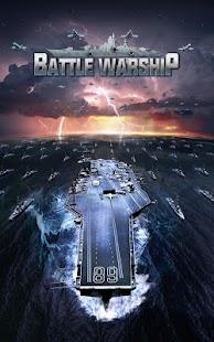 Battle Warship: Naval Empire - náhled
